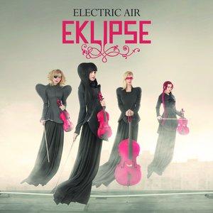 Изображение для 'Electric Air'