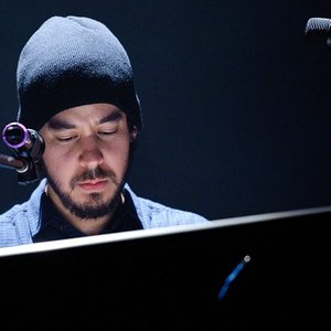 Image for 'Mike Shinoda'