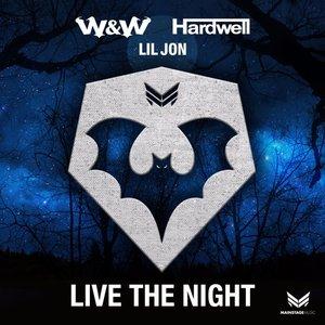 Изображение для 'Live The Night'