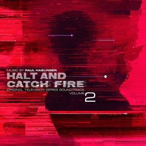 Image for 'Halt and Catch Fire, Vol. 2 (Original Television Series Soundtrack)'