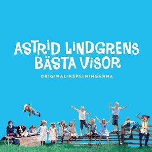Bild för 'Astrid Lindgrens bästa visor'