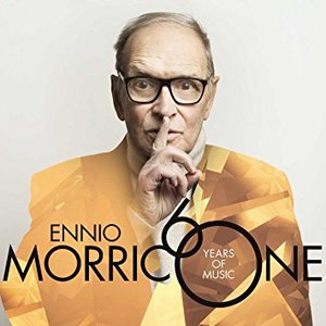 Image for 'Ennio Morricone 60 Years Of Music'