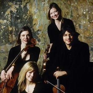 Image for 'Chiaroscuro Quartet'