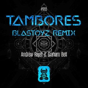 Image for 'Tambores (Blastoyz Remix)'
