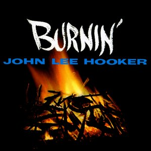 Image for 'Burnin''