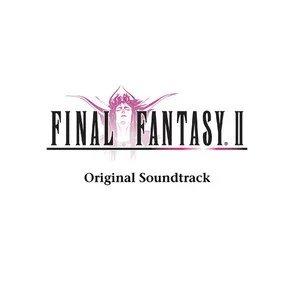 'Final Fantasy II Original Soundtrack'の画像