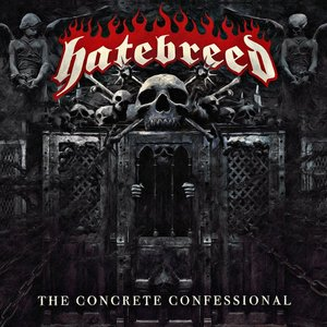 Image for 'The Concrete Confessional'