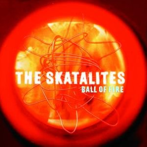 Image for 'Ball Of Fire'