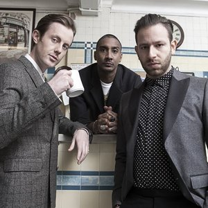 Image for 'Chase & Status'