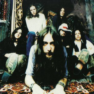 Image for 'The Black Crowes'