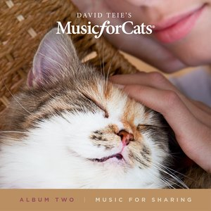 Image for 'Music for Cats Album Two'