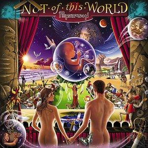 Zdjęcia dla 'Not of This World'