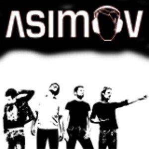 Image for 'Asimov'