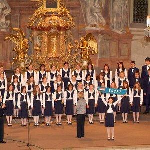 Image for 'Bambini di Praga'
