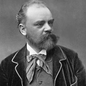 Image for 'Antonín Dvořák'