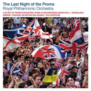 Image for 'Last Night Of The Proms'