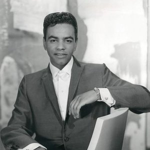 Image for 'Johnny Mathis'