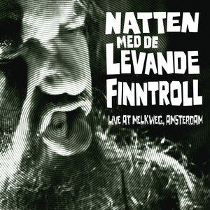 Image for 'Natten Med De Levande Finntroll'