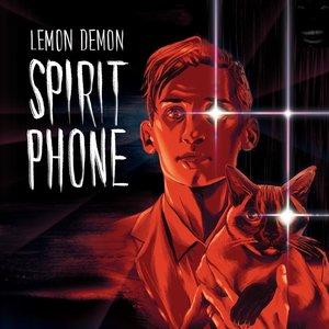 Image for 'Spirit Phone'