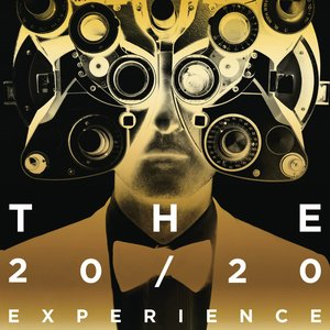 Image for 'The 20/20 Experience - The Complete Experience'