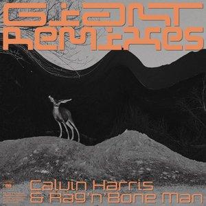 Image for 'Giant (with Rag'n'Bone Man) [Remixes]'