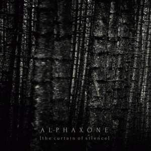 Image for 'The Curtain Of Silence'