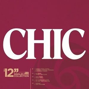"""Image for 'The 12"""" Singles Collection'"""