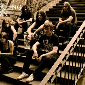 Bild für 'Revealing Dawn'