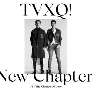 Image for 'New Chapter #1: The Chance of Love - The 8th Album'