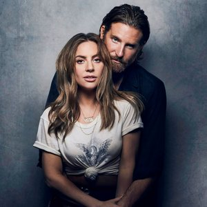 Image for 'Lady Gaga & Bradley Cooper'