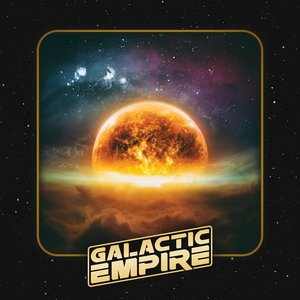 Image for 'Galactic Empire'