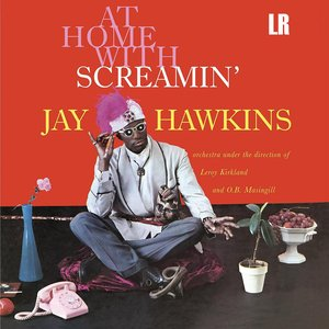 Image for 'At Home With Screamin' Jay Hawkins'