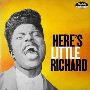 Immagine per 'Here's Little Richard (Deluxe Edition)'