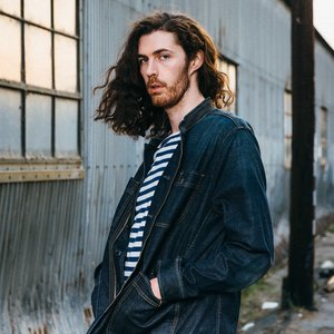 Image for 'Hozier'