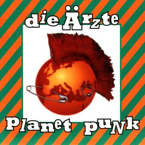 Image for 'Planet Punk'