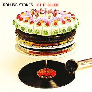 Image for 'Let It Bleed'