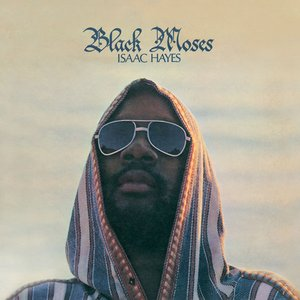 Image for 'Black Moses'
