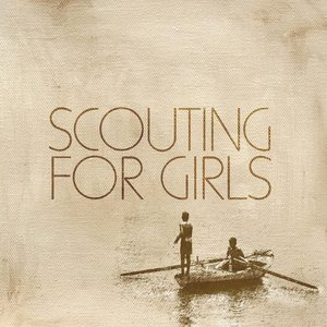 Image for 'Scouting for Girls'