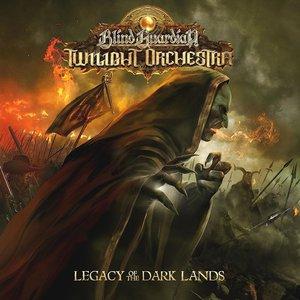 Изображение для 'Legacy of the Dark Lands CD 1'