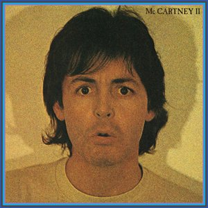 Image for 'McCartney II'