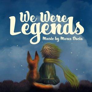 Image for 'We Were Legends'