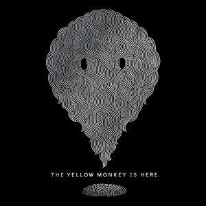 'THE YELLOW MONKEY IS HERE. NEW BEST'の画像
