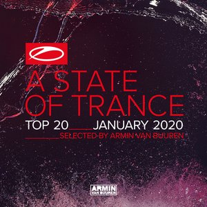 Zdjęcia dla 'A State Of Trance Top 20 - January 2020 (Selected by Armin van Buuren)'