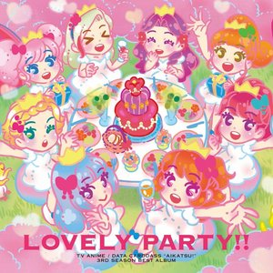 'LOVELY PARTY!!'の画像