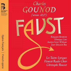 Image pour 'Faust'