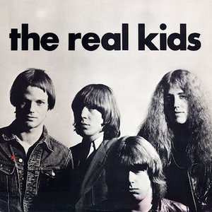 Image for 'The Real Kids'