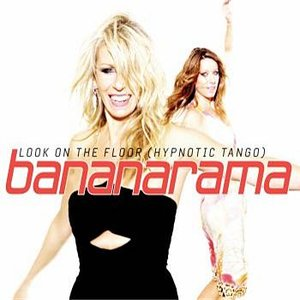 Image for 'Look On The Floor (Hypnotic Tango)'