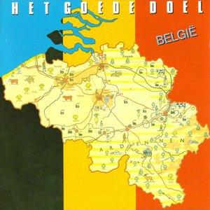 Image for 'Belgie'