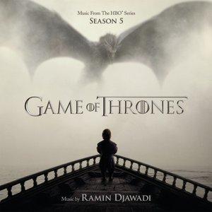 Bild für 'Game of Thrones season 5'