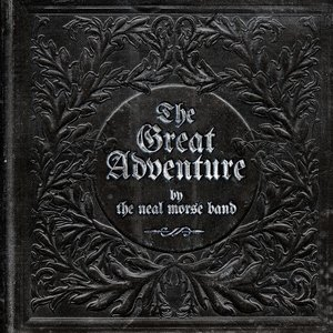 Image for 'The Great Adventure'